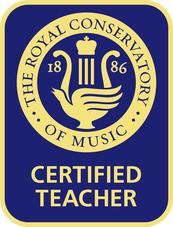 RCM Certified Teacher