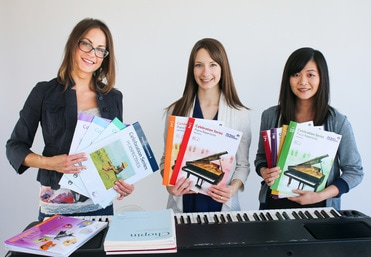 Piano Lessons Calgary Nw